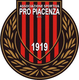 Escudo de A.S. PRO PIACENZA (ITALIA)