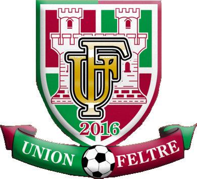 Escudo de A.S. UNIÓN FELTRE (ITALIA)