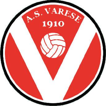 Escudo de A.S. VARESE (ITALIA)