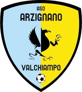 Escudo de A.S.D. ARZIGNANO VALCHIAMPO (ITALIA)