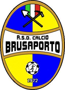 Escudo de A.S.D. CALCIO BRUSAPORTO (ITALIA)