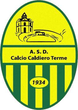 Escudo de A.S.D. CALCIO CALDIERO TERME (ITALIA)