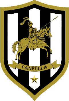 Escudo de A.S.D. FANFULLA (ITALIA)