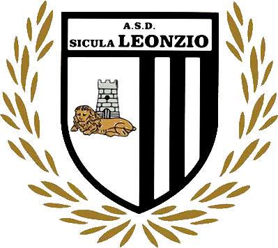 Escudo de A.S.D. SICULA LEONZIO (ITALIA)