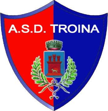 Escudo de A.S.D. TROINA (ITALIA)