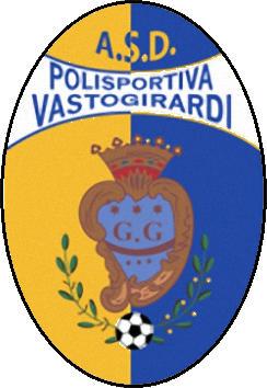 Escudo de A.S.D. VASTOGIRARDI (ITALIA)