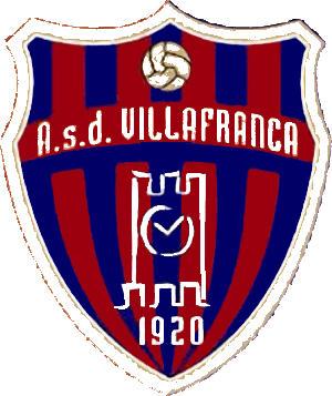 Escudo de A.S.D. VILLAFRANCA C. (ITALIA)