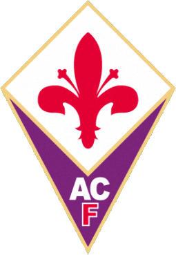 Escudo de AC FIORENTINA (ITALIA)