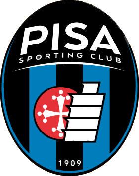 Escudo de AC PISA (ITALIA)