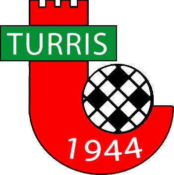 Escudo de AP TURRIS CALCIO (ITALIA)