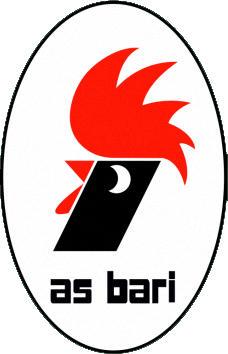 Escudo de AS BARI (ITALIA)