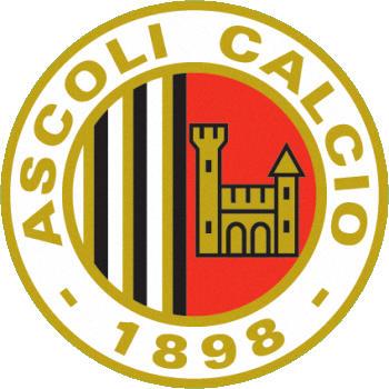 Escudo de ASCOLI CALCIO 1898 (ITALIA)