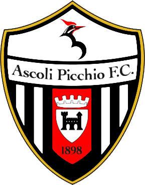 Escudo de ASCOLI PICCHIO FC (ITÁLIA)