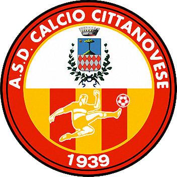 Escudo de ASD CALCIO CITTANOVESE (ITALIA)