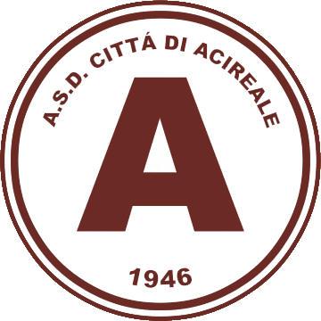 Escudo de ASD CITTÁ DI ACIREALE (ITALIA)