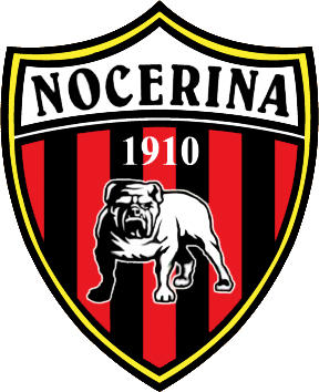 Escudo de ASD NOCERINA (ITALIA)
