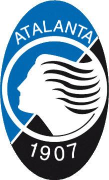 Escudo de ATALANTA (ITALIA)