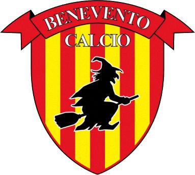 Escudo de BENEVENTO CALCIO (ITALIA)