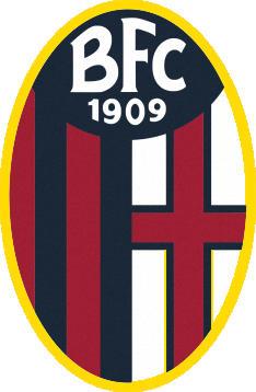 Escudo de BOLOGNA F.C. 1919 (ITALIA)