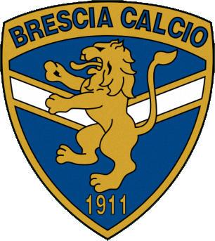 Escudo de BRESCIA CALCIO (ITALIA)