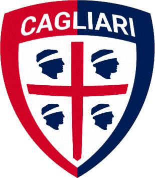 Escudo de CAGLIARI CALCIO-2 (ITALIA)