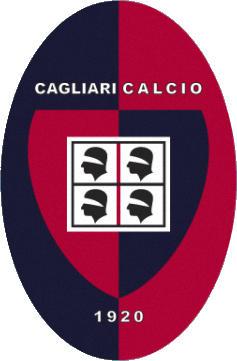 Escudo de CAGLIARI (ITALIA)