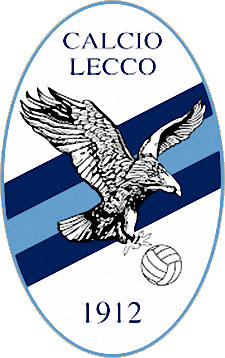 Escudo de CALCIO LECCO 1912 (ITALIA)