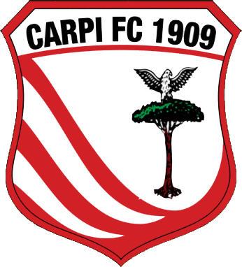 Escudo de CARPI FC 1909 (ITALIA)