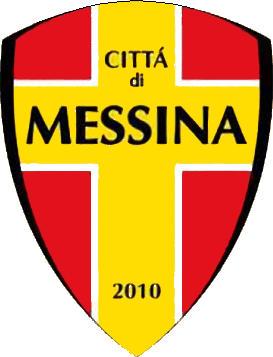 Escudo de CITTA DI MESINA (ITALIA)