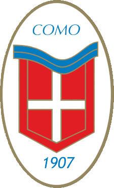 Escudo de COMO CALCIO (ITALIA)