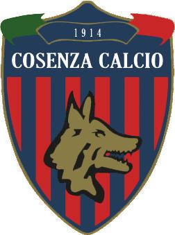 Escudo de COSENZA CALCIO (ITALIA)