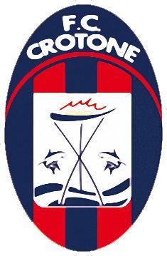Escudo de F.C. CROTONE (ITALIA)
