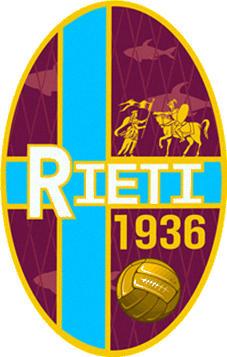 Escudo de F.C. RIETI (ITALIA)