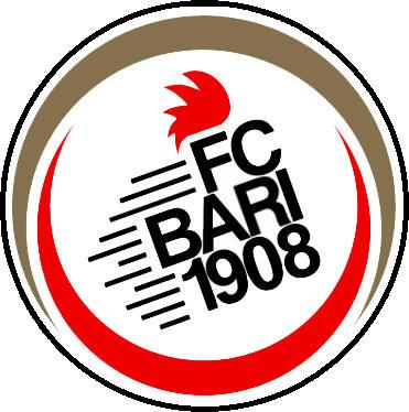 Escudo de FC BARI (ITALIA)