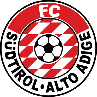 Escudo de FC SÜDTIROL (ITALIA)