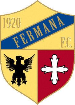 Escudo de FERMANA F.C. (ITALIA)