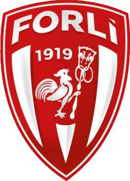 Escudo de FORLÍ FC (ITALIA)