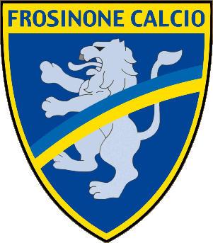 Escudo de FROSINONE CALCIO (ITALIA)