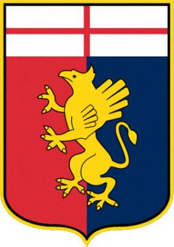 Escudo de GENOA (ITÁLIA)