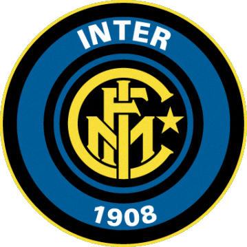 Escudo de INTER DE MILÁN (ITALIA)