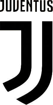 Escudo de JUVENTUS DE TURÍN-2 (ITALIA)