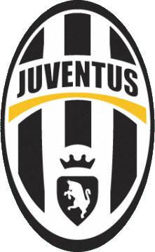Escudo de JUVENTUS (ITALIA)