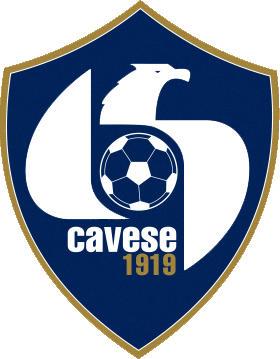 Escudo de LA CAVESE 1919 (ITALIA)