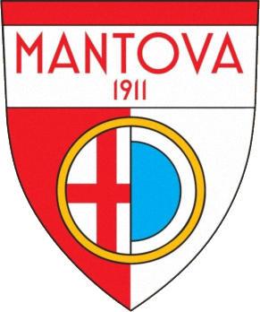 Escudo de MANTOVA 1911 S.S.D. (ITALIA)