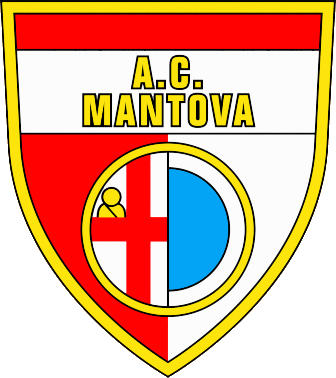 Escudo de MANTOVA FC (ITALIA)