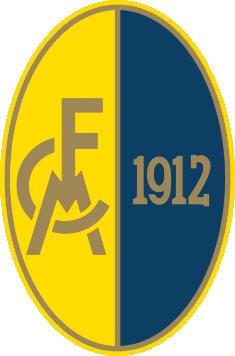 Escudo de MODENA F.C. (ITALIA)