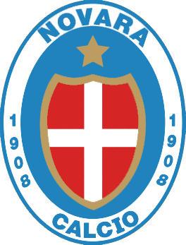 Escudo de NOVARA CALCIO (ITALIA)