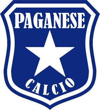 Escudo de PAGANESE CALCIO 1926 (ITALIA)