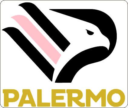 Escudo de PALERMO F.C. (ITALIA)