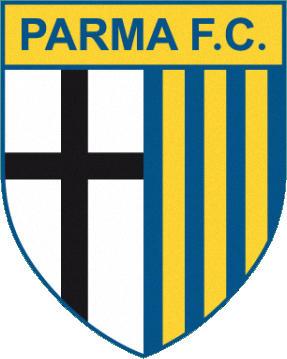 Escudo de PARMA FC (ITALIA)